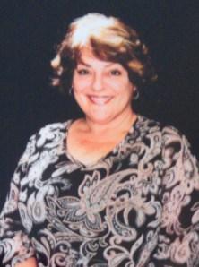 Nancy Ellington